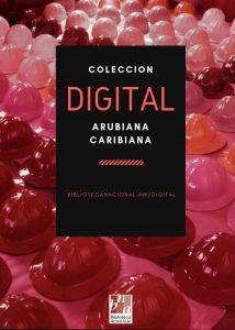 Tayer uso di plataforma Coleccion Digital @ Dept Arubiana