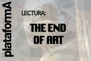The end of Art @ Biblioteca Nacional Aruba
