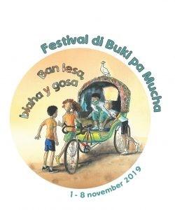 Festival di Buki pa Mucha @ Biblioteca Nacional Aruba