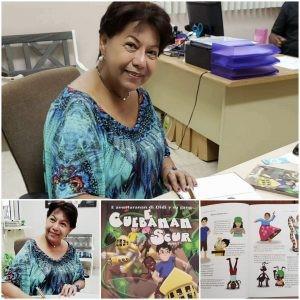'Mingi y e Mago Malbado' y 'E cuebanan Scur' @ Biblioteca Nacional Aruba