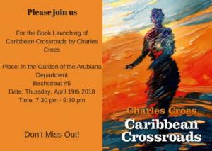 Caribbean Crossroads / Charles Croes @ Dept. Arubiana