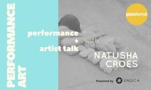 Performance y charla cu Natusha Croes @ Biblioteca Nacional Aruba