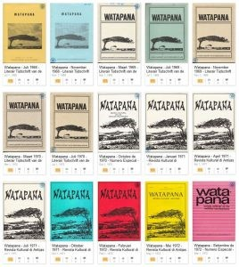 Revista Watapana