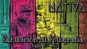 Nativa: exhibicion di fotografia @ Biblioteca Nacional Aruba